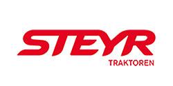 Logo Partner Steyr